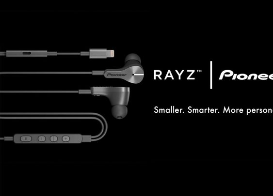 Pioneer's Rayz Plus Might Be The Best Option For iPhone 7 Users - Bonjourlife