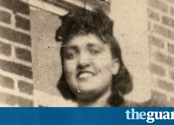 Henrietta Lacks: the mother of modern medicine | Science | The Guardian