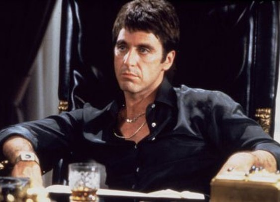 Cohen Brothers Doing the 'Scarface' Reboot Set For August 2018