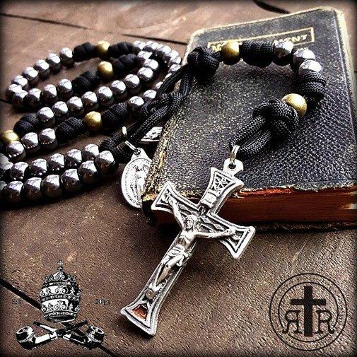 The Catholic Gentleman Rosary