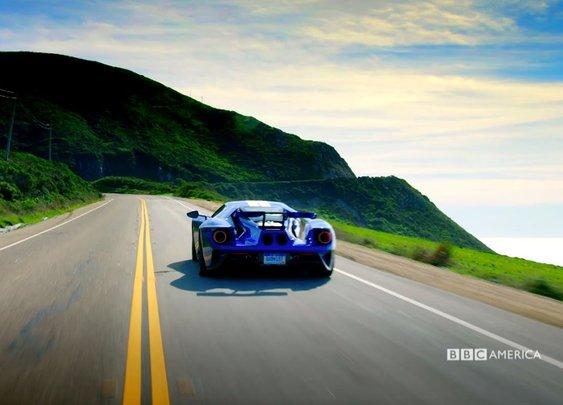 *NEW DATE* | OFFICIAL Top Gear Season 24 Trailer