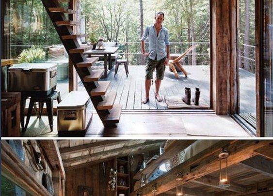 Amazing Cabin