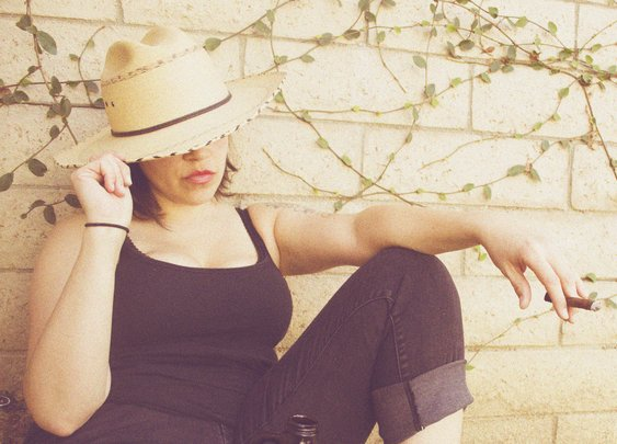 Meet Juanita Ca$h: Fiery Cumbia Tributes to Johnny Cash