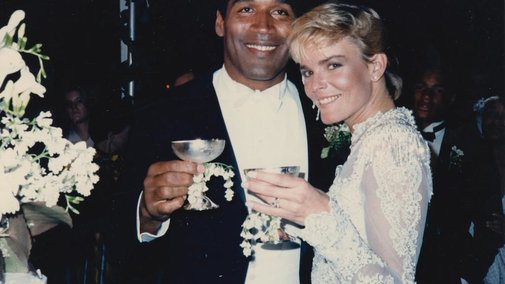 Not Just O.J.