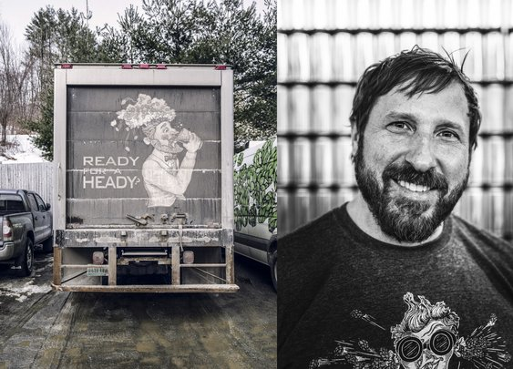 The Story of Heady Topper, America's Most Loved Craft Beer : Longreads
