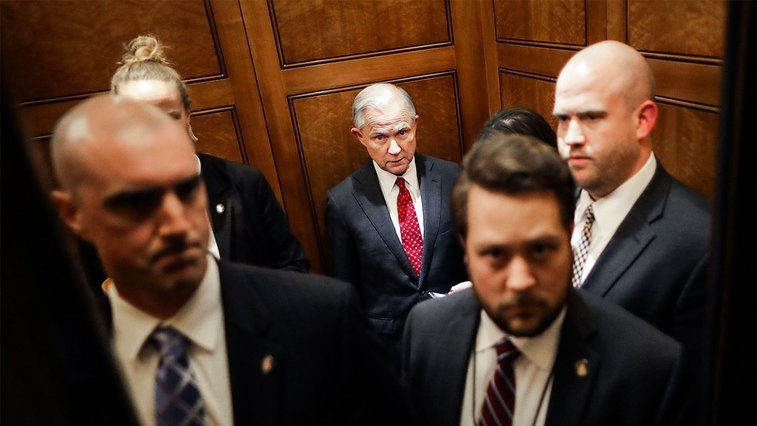 The Dirty Secret Behind the Jeff Sessions Mess   Vanity Fair