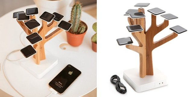 Suntree Solar Charger