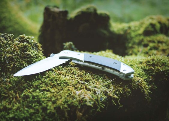 The 10 Best EDC Knives