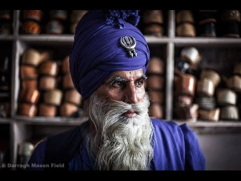 BBC One - The Story of the Turban - YouTube