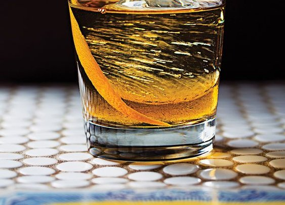 The Best Brandies for Making Cocktails | SAVEUR