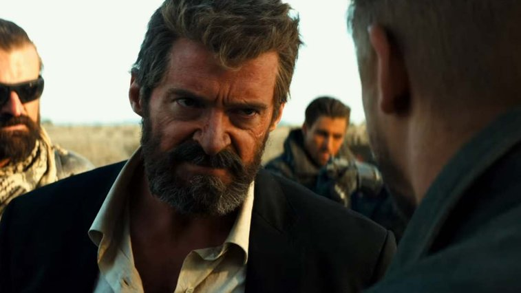 Watch Hugh Jackman go absolutely nuts recording sound effects for Logan