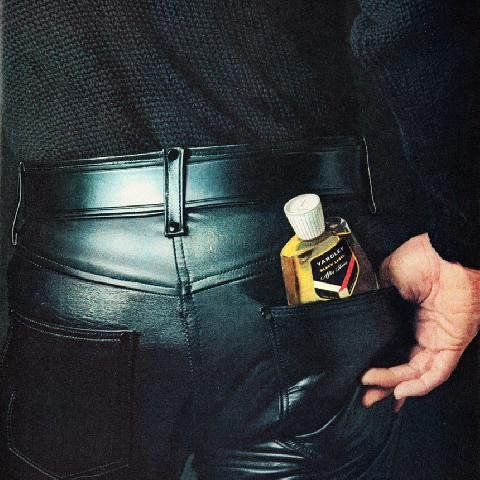 15 Manly Aftershave Ads from the Sixties and Seventies |