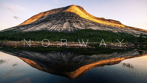 Norway Is Truly Spectacular From Any Angle