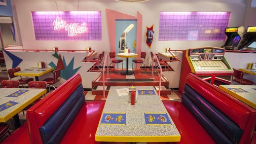 The Risky Business of Running a Pop Culture-Themed Restaurant - Eater