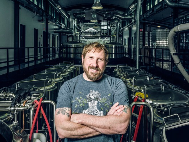 The Story of Heady Topper, America's Obsession-Driving Double IPA | Food & Wine