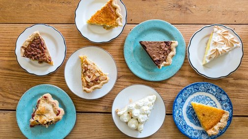 Everything You Need to Know About Classic American Pie - Eater