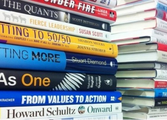 10 books on leadership to read in 2017