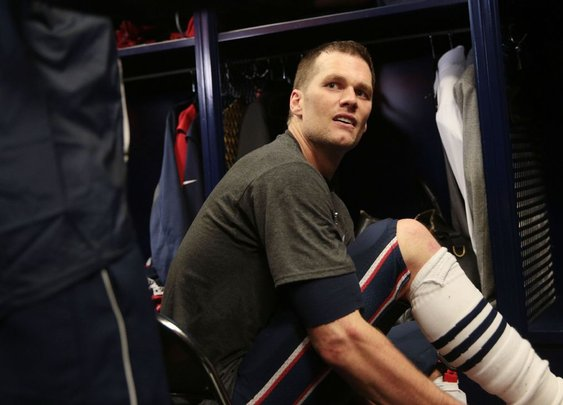 Tom Brady's stolen Super Bowl jersey found in possession of international media member