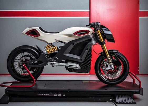 Italian Volt Unveils Fully Customizable Electric Bike Lacama - Bonjourlife