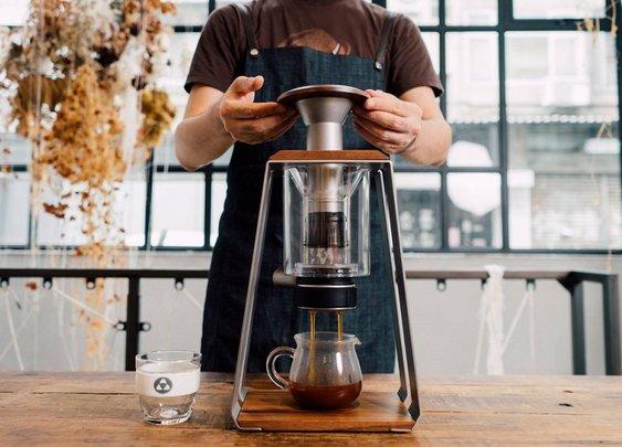 Trinity One Coffee Brewer - Bonjourlife