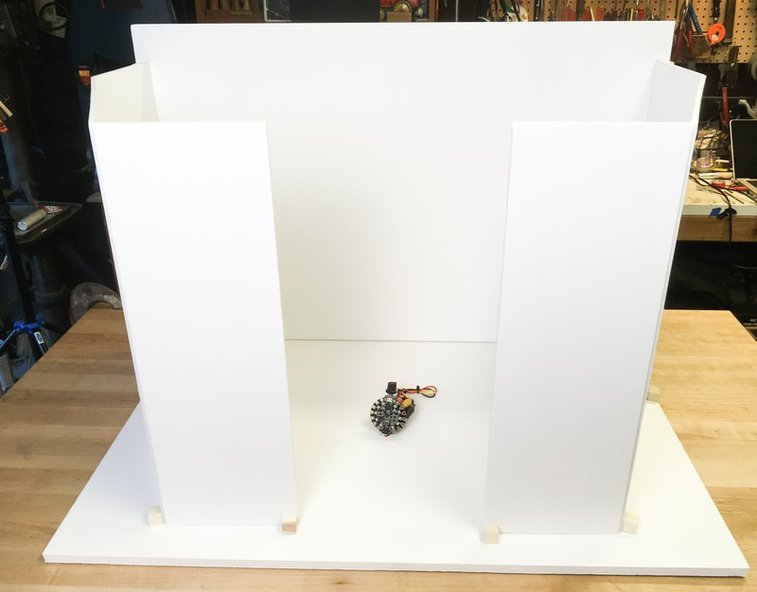 How to Build a Table Top Photo Light Box