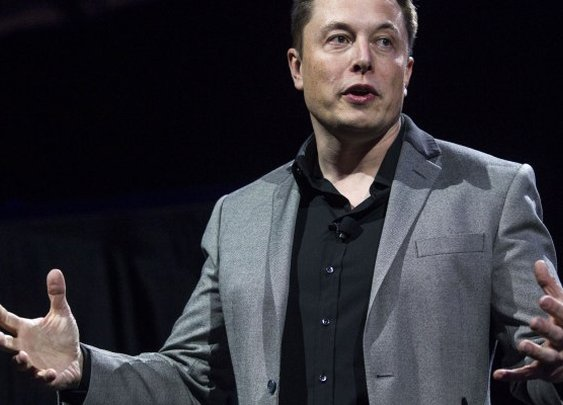 Elon Musk invested early in DeepMind just to keep tabs on the progress of AI
