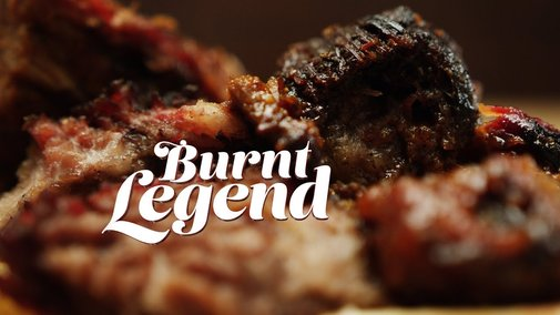 Burnt Legend: The Story of Burnt Ends