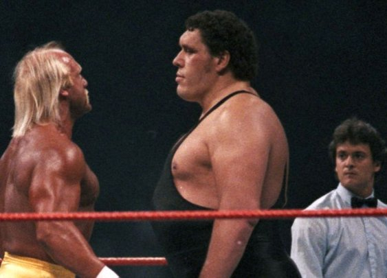 Larger than life: An oral history of WrestleMania III