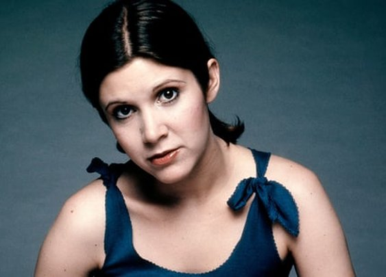 Carrie Fisher Confirmed to Appear in Star Wars: Episode IX
