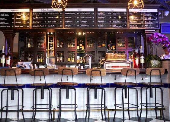 If You're Drinking in Shanghai, Drink Here