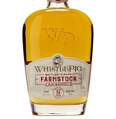 WhistlePig FarmStock Rye Whiskey Review