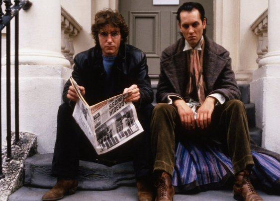 The Genius of 'Withnail and I,' Thirty Years Later - The Daily Beast