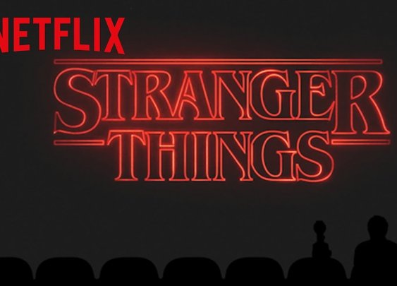 Stranger Things/Mystery Science Theater 3000 Riff [HD] | Netflix - YouTube