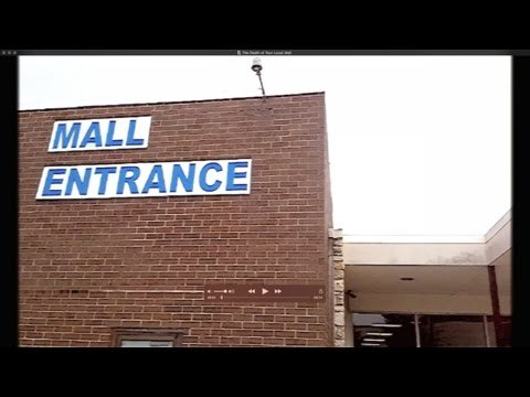 The Dead Mall Series by Dan Bell - YouTube