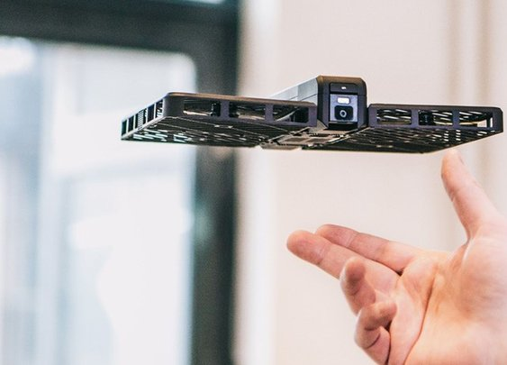 Apple now sells a 'selfie' drone camera