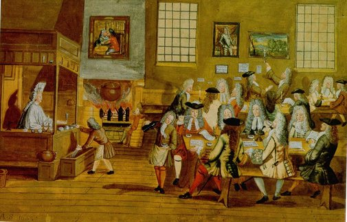 """The Coffee Revolt of 1674: When Women Campaigned to Prohibit """"That Newfangled, Abominable, Heathenish Liquor Called COFFEE"""" 