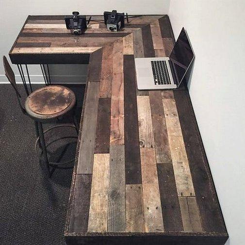 Unique DIY Pallet Projects