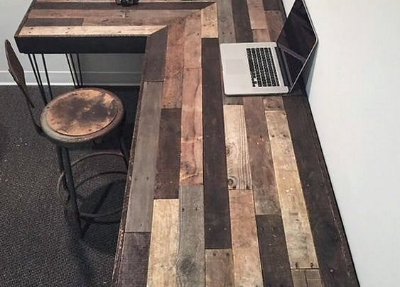 Unique DIY Pallet Projects