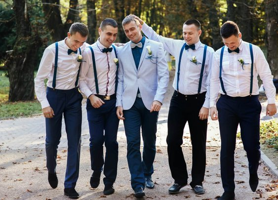 50 Cool, Unique Groomsmen Gift Ideas for Your Best Man