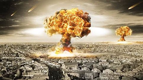 "Operation Gotham Shield: U.S. Gov't To ""Simulate Nuke Blast Over Manhattan"" 