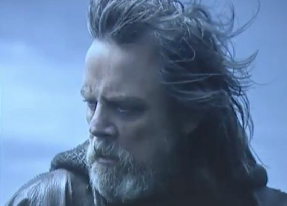 See Rian Johnson's The Last Jedi Set Photos