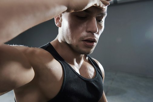 Excessive Sweat and How to Control It