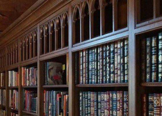 Tudor Library
