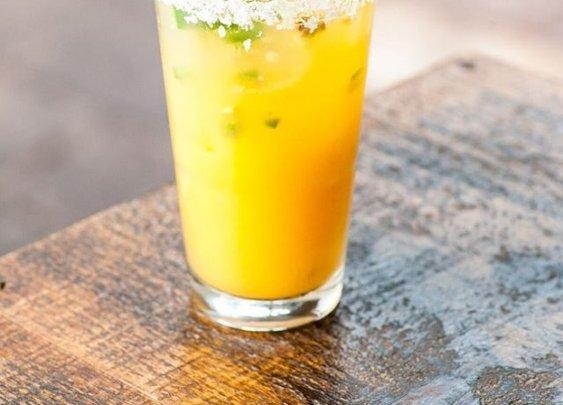 Refined Margarita Recipe for Cinco de Mayo