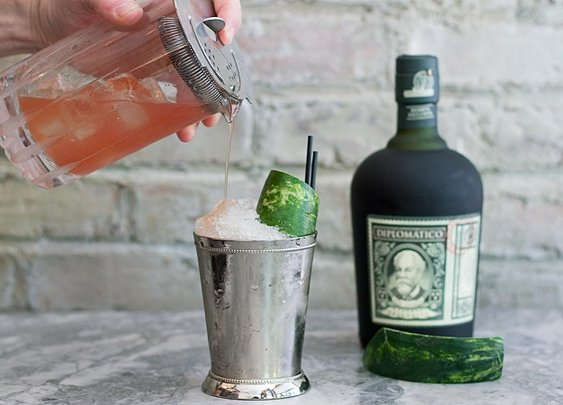 Kentucky Derby Cocktail Recipes