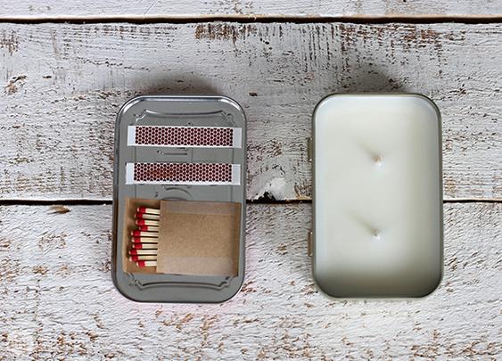 5 DIY Mini Emergency Kits