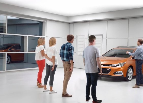 """If """"Real People"""" Commercials Were Real Life - CHEVY Hatch - YouTube"""