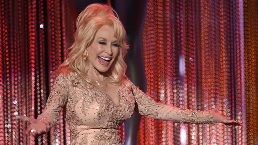 Dolly Parton Issues Final Checks To Those Displaced By Smoky Mountain Wildfire