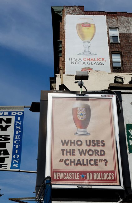 Beer Marketing At It's Finest