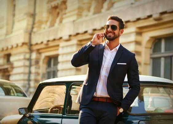 21 Style Tips + Rules Every Man Should Know